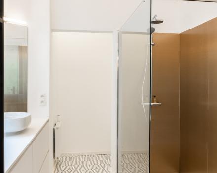 Moderne Badkamer Gent