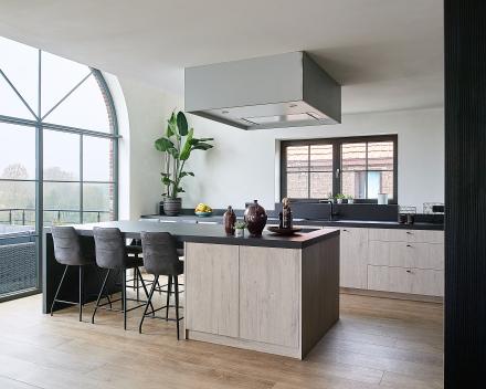 Moderne Keuken Oudenaarde