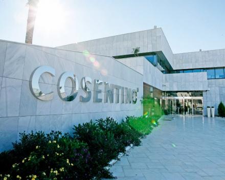 Cosentino - Almeria