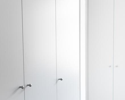 Vestiaire, kasten en deuren op maat | Gent