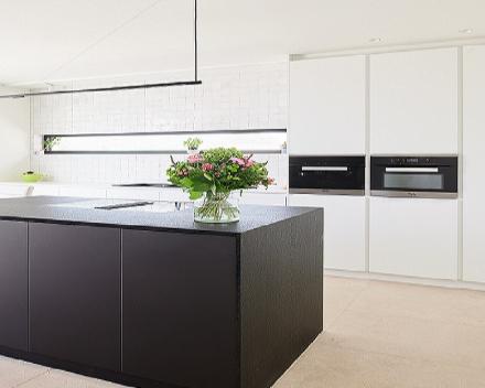 keuken Bachte Maria Leerne