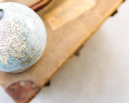 Kantoor- en winkelinrichting | Travelworld