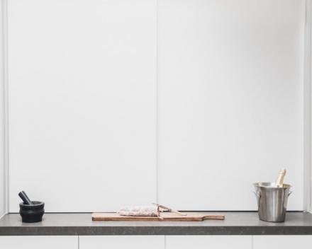 Keuken op maat | Zwankendamme (Zeebrugge)