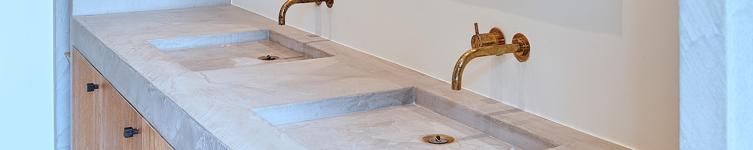 Inspiratie: een volledige badkamer op maat