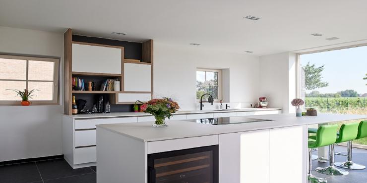 Keukens op maat