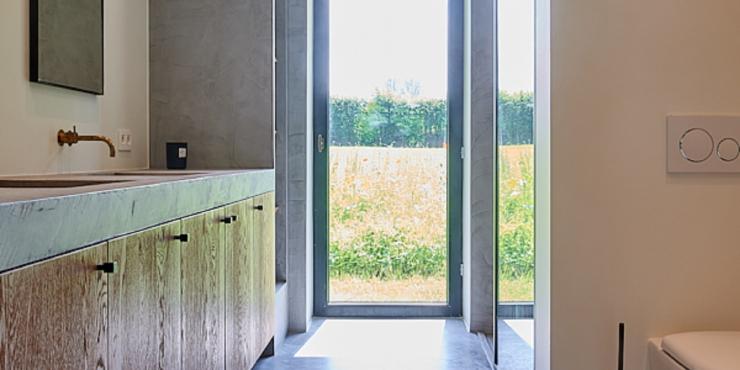 Badkamer op maat | Ooike