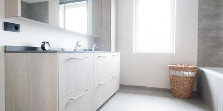 Badkamer op maat | Eke